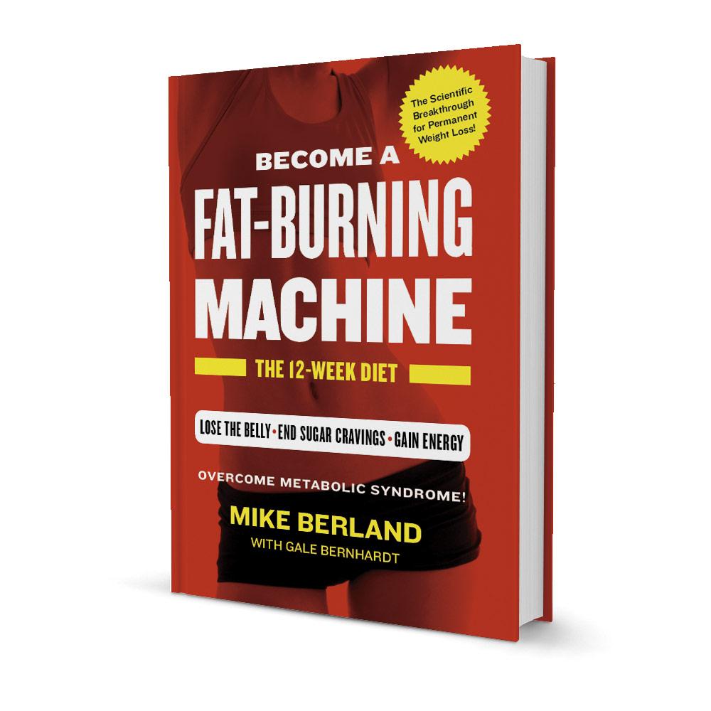 Squats reduce fat