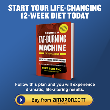 become a burning machine