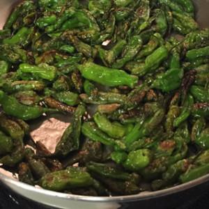 Shishito pepper 645