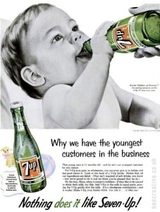 nothing does it like 7up